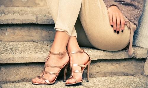Sandalen für Damen