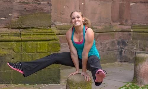 Jogginghosen für Damen