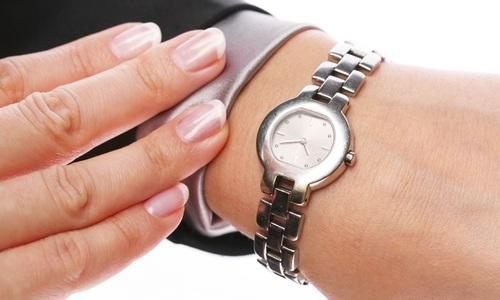 Modeuhren für Damen