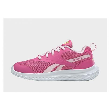Reebok reebok rush runner 3 shoes - Kicks Pink / Porcelain Pink / Yellow Flare, Kicks Pink / Por