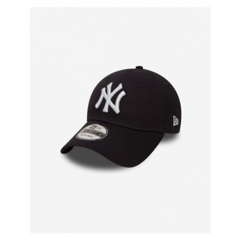 New Era New York Yankees Essential Schildmütze Blau