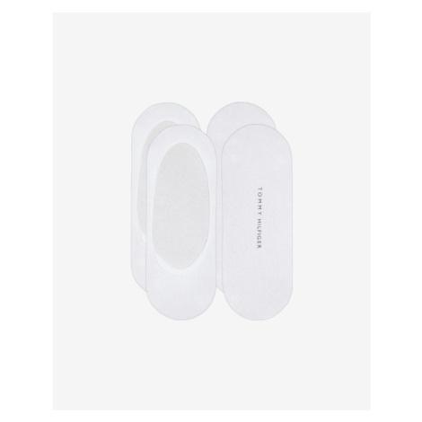 Tommy Hilfiger Socken 2 Paar Weiß