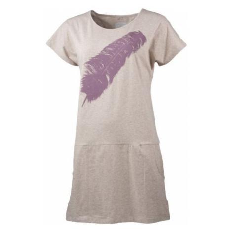 Northfinder VINLEY weiß - Sommerkleid
