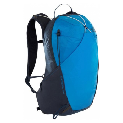 The North Face CHIMERA 24 blau - Rucksack