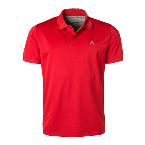 Alberto Golf Polo-Shirt Hugh 06496570/355