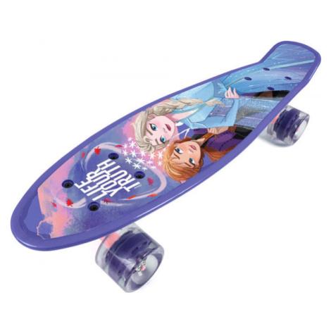 Disney EISKÖNIGIN II - Skateboard