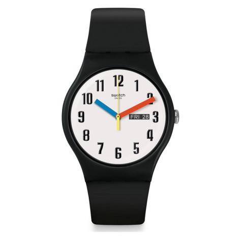 Swatch Unisexuhr SUOB728