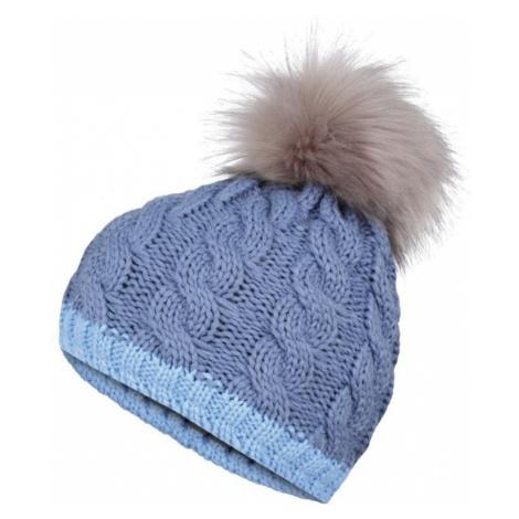 Caps Hannah Dariona blue schatten