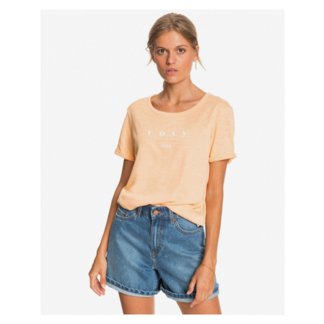Roxy Oceanholic T-Shirt Orange