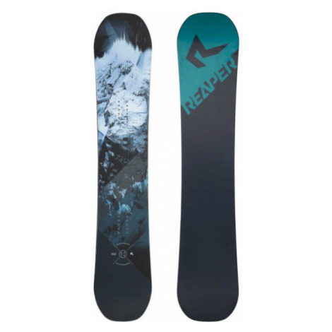 Reaper ACTA BLUE blau - Herren Snowboard