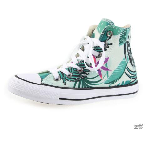 High Top Sneakers Männer Frauen - Chuck Taylor All Star - CONVERSE - C155395
