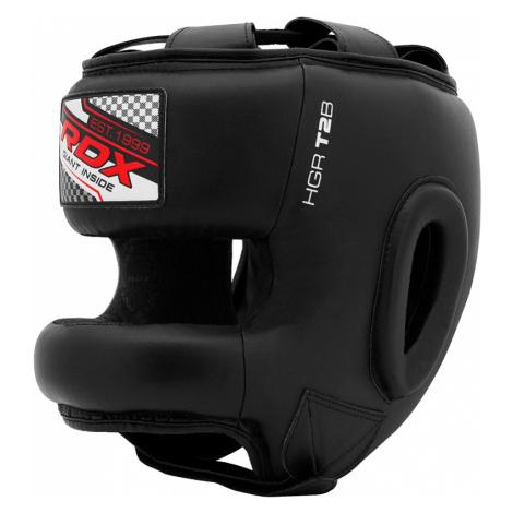 RDX T2 Kopfschutz mit Nasenschutzleiste