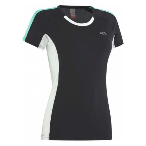 T-Shirt Kari Traa Kristin Tee Black