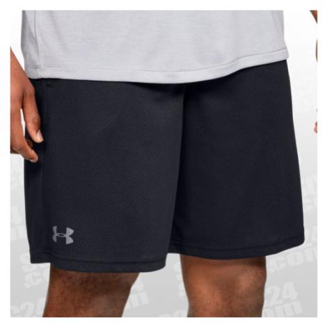 Under Armour Tech Mesh Shorts schwarz Größe XXL