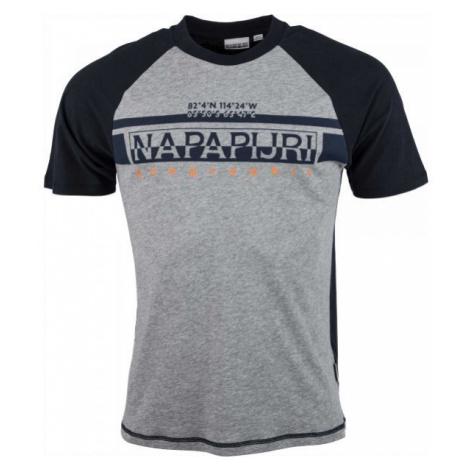Napapijri SIRILO - Herren T-Shirt