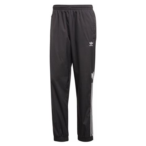 Adidas Originals Jogginghose Herren 3DTF 3 STRP TP GN3543 Schwarz