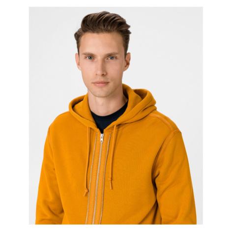Converse Utility Sweatshirt Gelb Orange