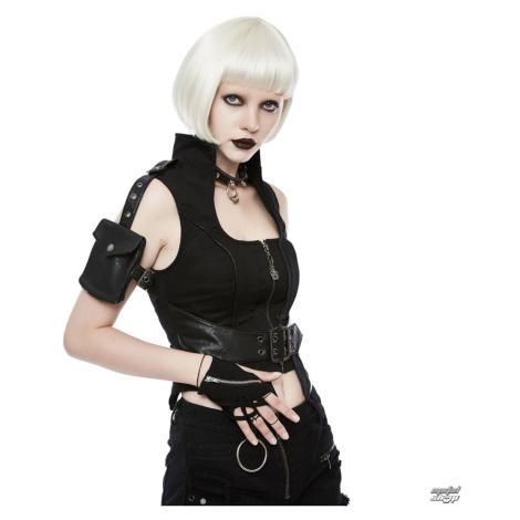 Damen Korsett PUNK RAVE - Tank Girl - WY-828