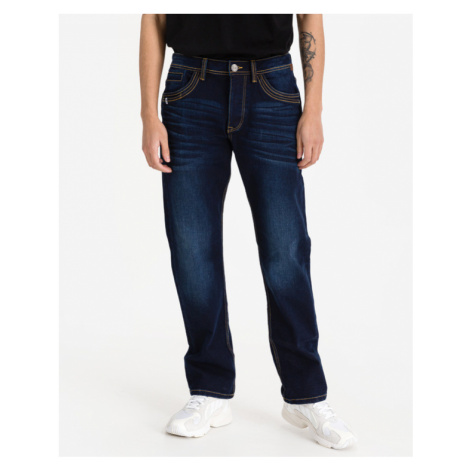 Tom Tailor Trad Jeans Blau