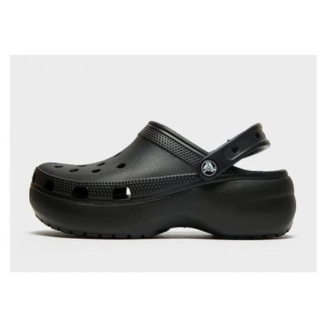 Crocs Classic Clog Platform Damen - Damen