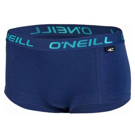 O'Neill SHORTY 2-PACK dunkelblau - Damen Unterhose
