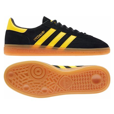 Adidas Originals Herren Sneaker HANDBALL SPEZIAL FX5676 Schwarz