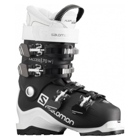 Ausrüstung für Skifahren Salomon