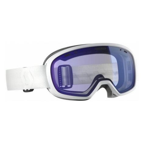 Scott MUSE PRO weiß - Skibrille