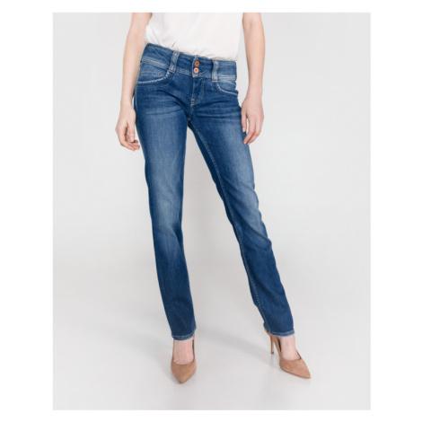 Pepe Jeans Gen Jeans Blau