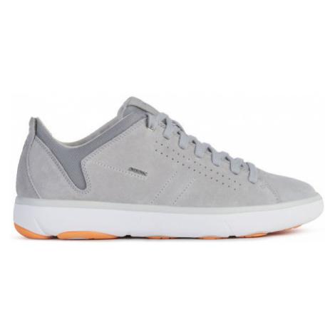 Geox U NEBULA Y grau - Herren Sneaker