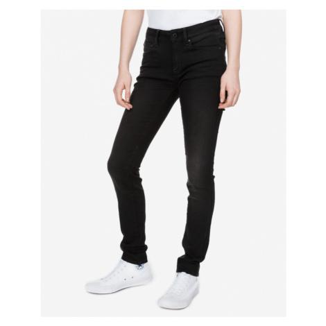 G-Star RAW 3301 Jeans Schwarz