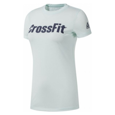 Reebok FEF SPEEDWICK NEW blau - Damen Shirt