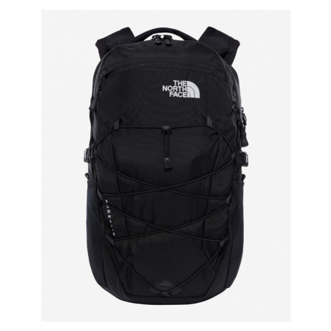 The North Face Borealis Rucksack Schwarz