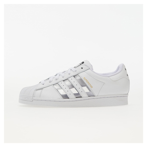 adidas Superstar Ftw White/ Supplier Color/ Core Black