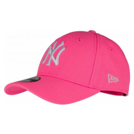 New Era 9FORTY MLB KIDS NEW YORK YANKEES - Club Cap für Mädchen