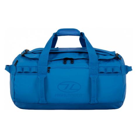 Tasche Highlander Storm Kitbag 65 l blue