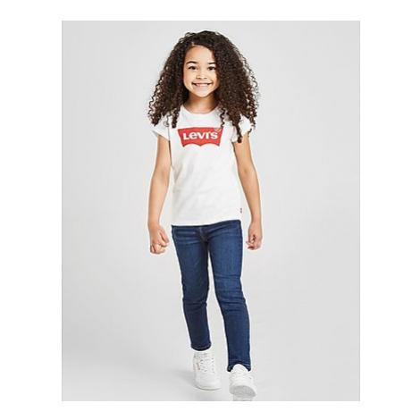 Levis Girls' 710 Super Skinny Complex Jeans Kleinkinder - Kinder Levi´s