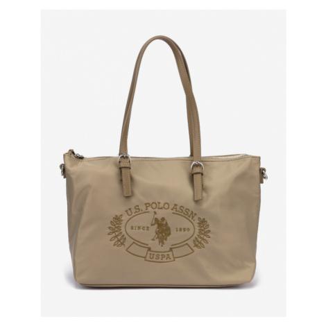 U.S. Polo Assn Springfield S Handtasche Grün