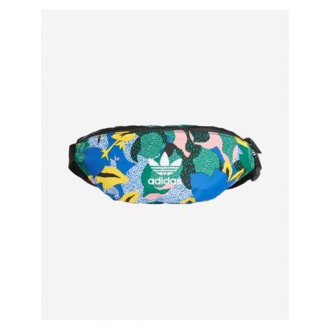 adidas Originals Gürteltasche Blau Grün