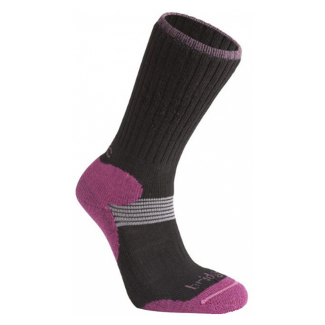Socken Bridgedale Ski Cross Country Women's black/845