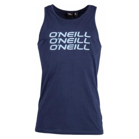 O'Neill LM GRAPHIC TANKTOP dunkelblau - Herren Tank Top