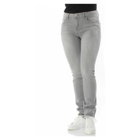 LTB Damen Jeans ASPEN Y Freya Undamaged Wash Grau