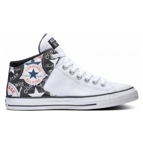 Converse CHUCK TAYLOR ALL STAR HIGH STREET weiß - Herren Sneaker