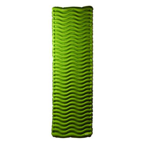 TRIMM ZERO grün - Aufblasbare Isomatte