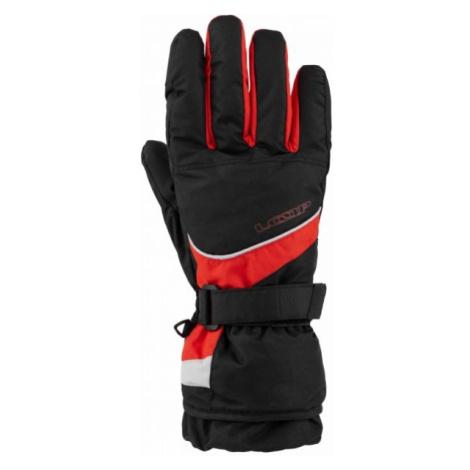 Loap ROBERT rot - Herren Handschuhe