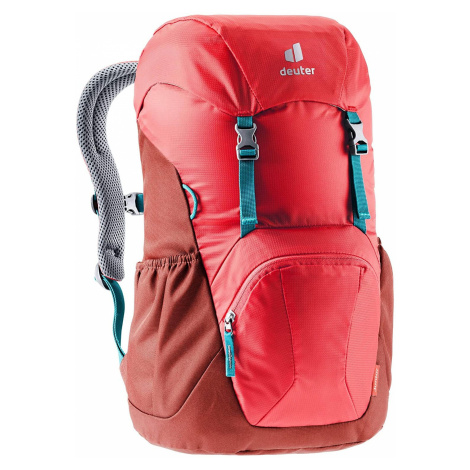 Deuter Rucksack Junior 18 L Rot chilly lava