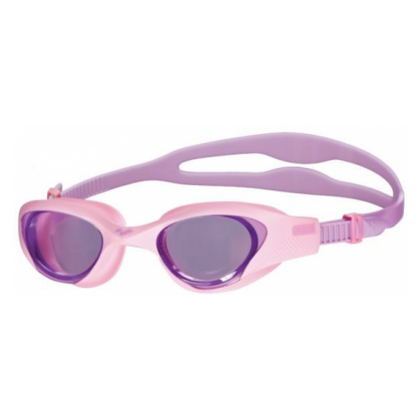 Arena THE ONE WOMAN rosa - Schwimmbrille für Damen