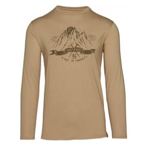 Northfinder ORGEJ braun - Herrenshirt