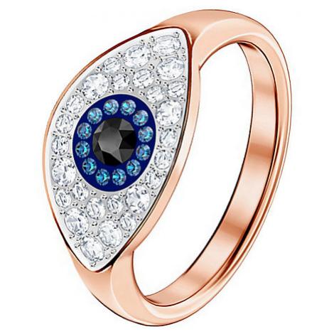Swarovski Damenring Duo Ring Evil Eye 5441202