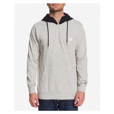DC Rebel Sweatshirt Grau
